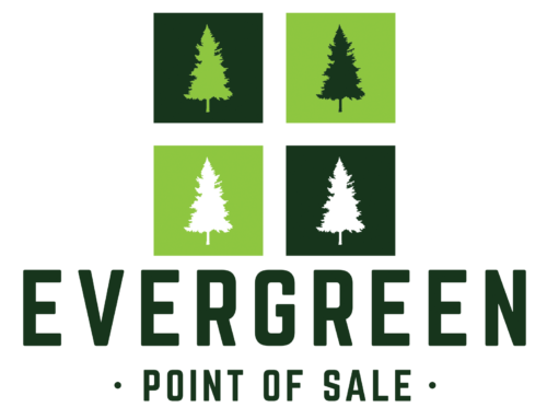 Communication from Evergreen POS