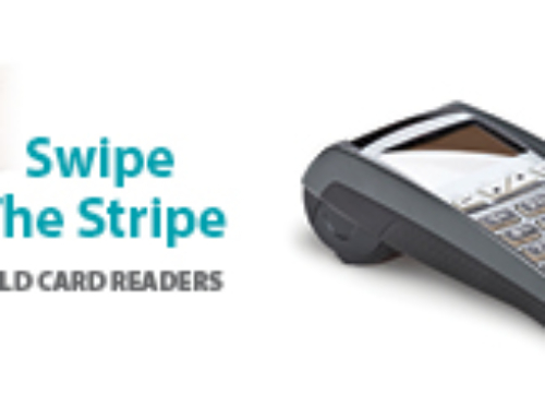 INTEGRATED EMV CHIP CARD PROCESSING AND DINERWARE