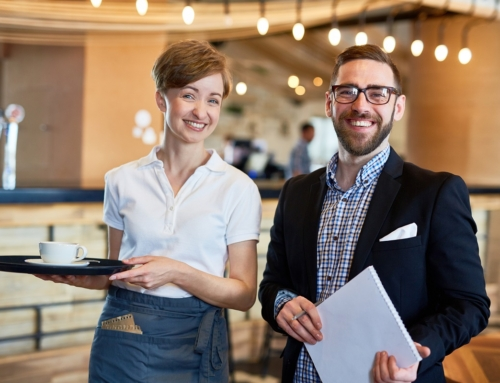How to Save Time and Money Hiring Restaurant Employees through the Work Opportunity Tax Credit (WOTC)