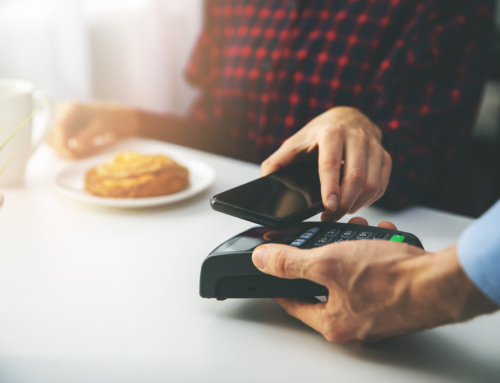 How Wireless EMV Readers are Bringing Simplicity and Security to Pay-at-the-Table