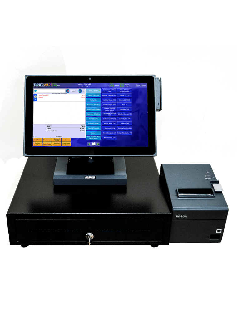 Comprehensive Pos System For Restaurants Evergreen Point