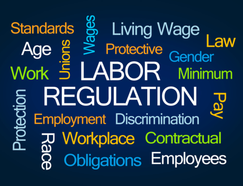 What You Need to Know About Washington Initiative 1433 and Other Changes to Labor Laws