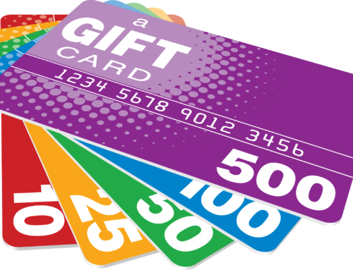 6 Things You Should Know about a Gift Card and Loyalty Program for Your Restaurant