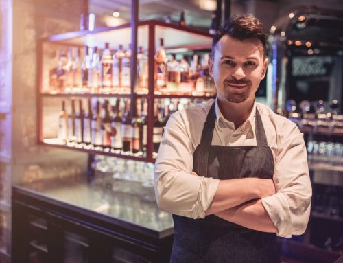 4 Ways to Control Bar Inventory for Bigger Profits